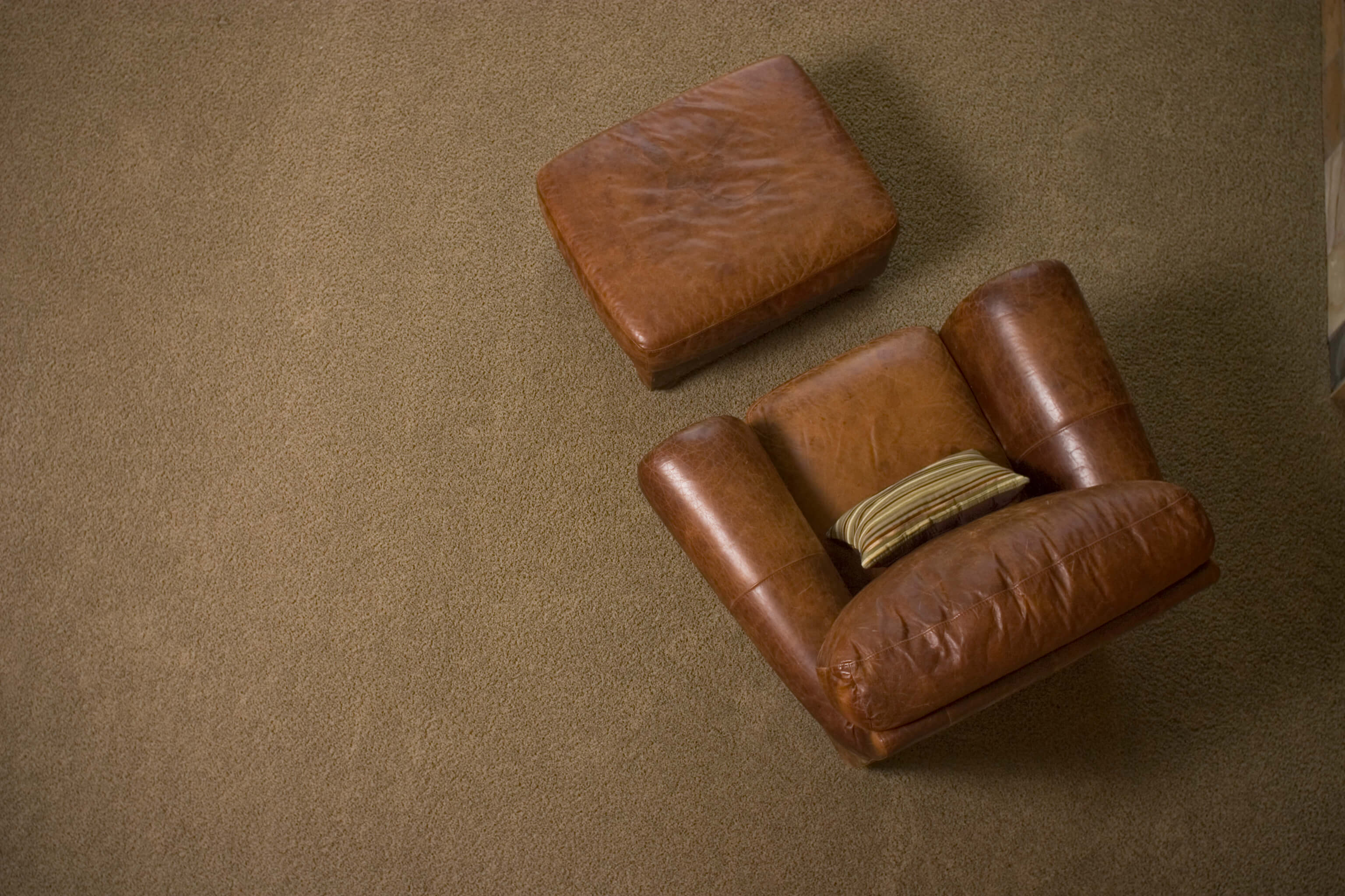Caring for Leather Furniture