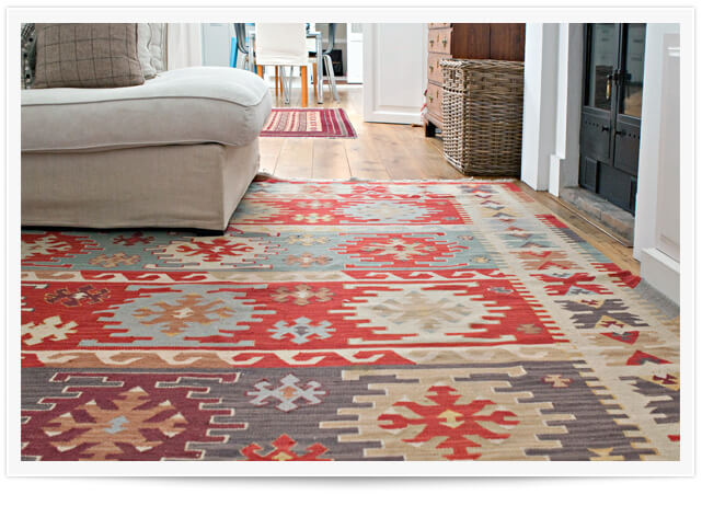 Keep Your Area Rugs In High Traffic Areas Clean Chem Dry