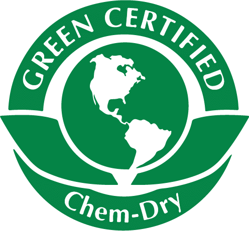 green certified badge complete chem dry of lake orion