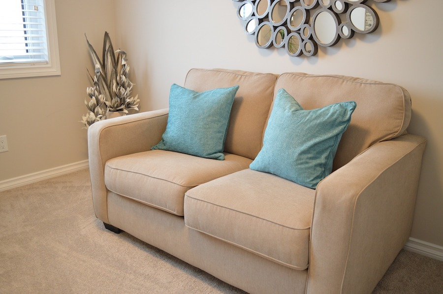 complete chem-dry of lake orion upholstery cleaning