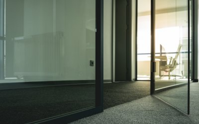 Want More Productive Employees? Try Cleaning The Carpets In Your Office