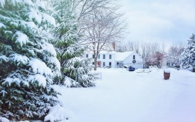 Winter Flood Risks For Your Home And How To Avoid Them