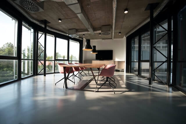 Benefits Of Commercial Cleaning During Winter