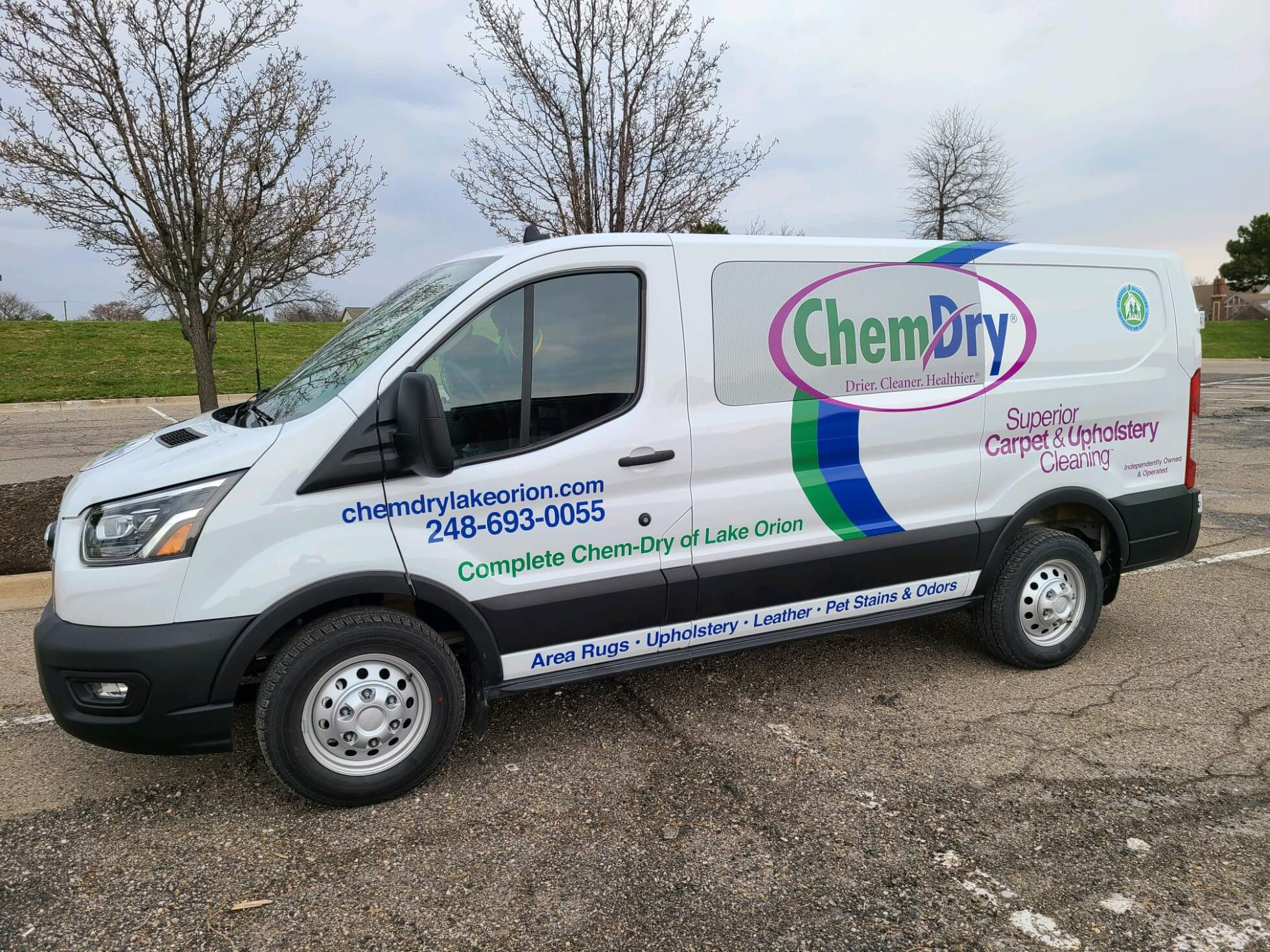 lake orion michigan carpet cleaning service for over 25 years